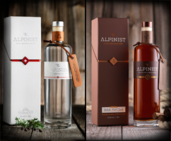 tasting-evening-of-the-alpinist-brand-spirits